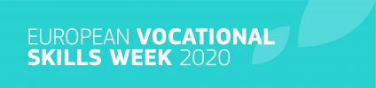 European_Vocational_Skills_Week_Bar_Blue